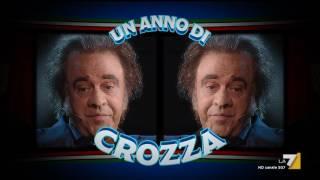 Download Un anno di Crozza (Puntata 27/12/2016) Video