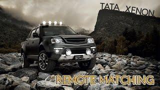 Download Tata Xenon Remote Matching Video