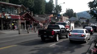 Download Gatlinburg TN Fire Department Video
