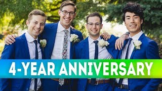 Download The Try Guys 4-Year Anniversary Challenge Video