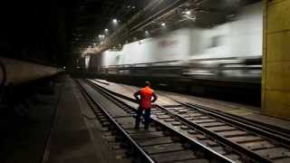 Download Tunnel sous la Manche, une vie secrète Video