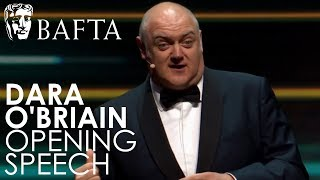 Download Dara Ó Briain's Opening Monologue for the BAFTA Games Awards 2018 Video