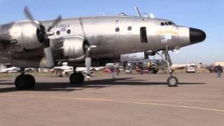 Download Eisenhower's Lockheed Air Force One, Columbine Video