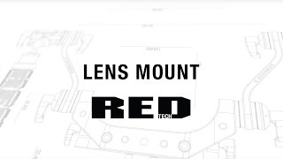 Download Lens Mounts | RED TECH Video