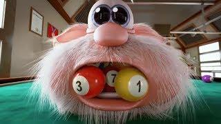 Download Буба - Серия #5 - Рок-звезда 🎸 - Весёлые мультики для детей - Буба МультТВ Video