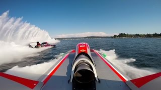 Download GoPro: Fastest Hydroplane on Earth Video