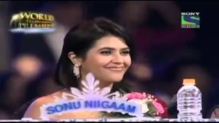 Download Kapil Sharma and Ali I Femina Miss India 2012 Video