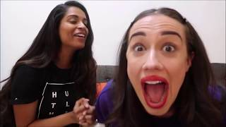 Download Colleen Ballinger's Friends And Family Reacting To Her Pregnancy Video