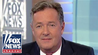 Download Piers Morgan on Hollywood's hatred of Trump Video