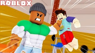 Download ROBLOX GYM BULLY Video