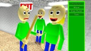 Download NEW Play as Baldi (Baldi's Basics Roleplay) Video