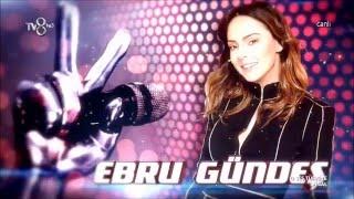 Download EBRU GÜNDEŞ O Ses Türkiye Final Vtr ″02.02.2016″ ᴴᴰ Video