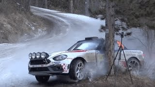 Download Crash & Mistakes WRC Rallye Monté Carlo 2017 Breen Andolfi ... Video