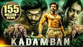 Download Kadamban (2017) Full Hindi Movie | Arya, Catherine Tresa | Riwaz Duggal | New Released Video
