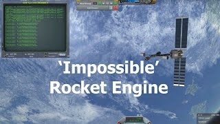 Download Exploiting Kerbal Physics To Make 'Impossible' Gyroscope Drive Video