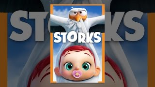 Download Storks Video