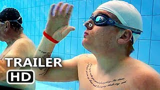 Download SWIMMING WITH MEN Official Trailer (2018) Comedy Movie HD Video