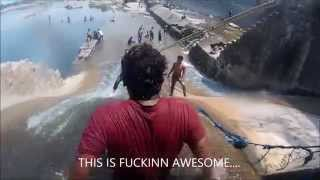 Download WEEKEND FUN AT MANJEERA DAM WITH FRIENDS Video