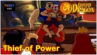Download Legend Of The Dragon || Episode 17 || Thief of Power || TVNXT Kidz Video