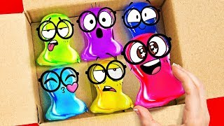 Download 10000000000001 GIFTS FOR SLIME SAM Video