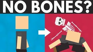 Download What If You Didn't Have Bones? Video