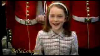 Download The Parent Trap - Hallie Meets The Queen. Video