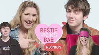 Download Bestie Picks Bae Reunion: Alexis and Billy | Bestie Picks Bae Video