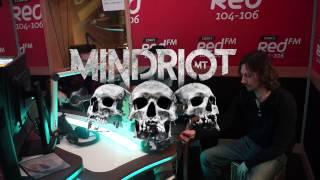 Download MINDRIOTmt - Speak | Cork's Red FM 104-106 FM Video