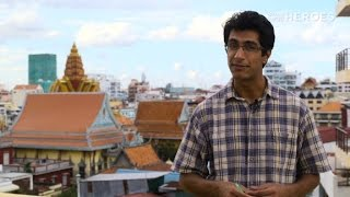 Download CNN Heroes: Samir Lakhani Video