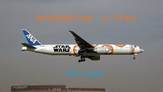Download WINDSHEAR Go Arounds : Boeing 747,767,777,787 Airbus 330, 350 Video