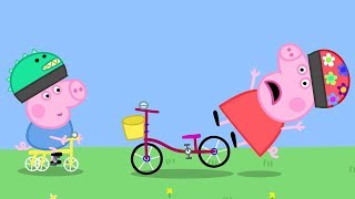 Download Peppa Pig English Episodes in 4K | New Compilation 10 | #121 Video