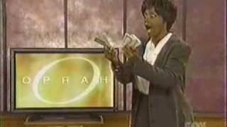 Download Mad TV - Oprah giving away money Video