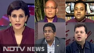 Download Massive Cyber Attack On Congress: Eye-Opener For Digital India Dream? Video