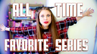 Download FAVORITE BOOK SERIES OF ALL TIME Video