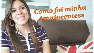 Download COMO FOI MINHA AMNIOCENTESE! | MILADEBRITO Video