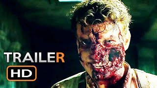 Download OVERLORD Official Trailer (2018) JJ Abrams Horror Movie HD Video