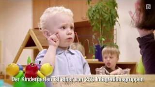 Download Laut- und Gebärdensprache: Bilingualer Kindergarten in Wien Video