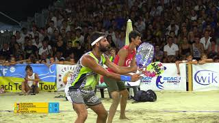 Download ITF Beach Tennis World Championships 2018 - Mens Final (full) Video