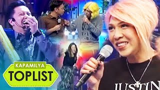 Download Kapamilya Toplist: 20 funniest 'caught on cam' moments that will make you LOL in Its Showtime Video