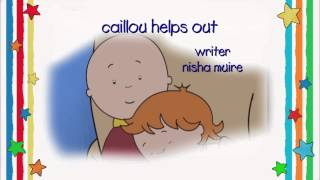 Download Caillou - Big Brother Caillou Video