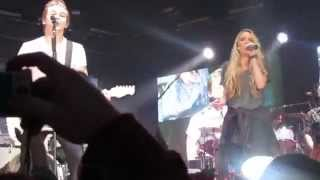 Download Hunter Hayes and Danielle Bradbery ″I Want Crazy″ Video