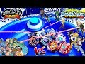 Download INFINITY NADO VS BEYBLADE BURST GOD EVOLUTION - EPIC DIFFERENT SPINNING TOP BATTLE!! Video