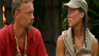 Download Expeditie Robinson 2008 - Eilandraad Geerts Eliminatie Video