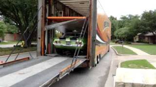 Download '70 Camaro SS Unload Video