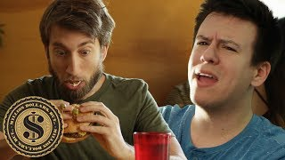 Download Million Dollars, But... Phil DeFranco in Screaming Food | Rooster Teeth Video