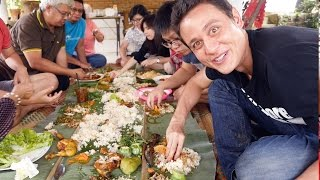 Download The Ultimate Indonesian Food Day Trip - HUGE Nasi Liwet Feast! Video