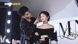 Download Bretman Rock's Makeup Master Class, Philippines Video