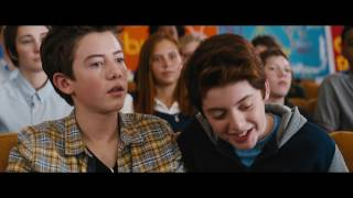 Download Middle School: The Worst Years of My Life - Trailer Video