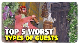 Download TOP 5 WORST Guests at Disney Parks | Best & Worst | 06/28/17 Video