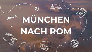 Download München-Rom Nachtzug / ÖBB nightjet Video